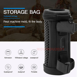 Travel Case for JBL FLIP 5 Waterproof Portable Bluetooth Speaker Accessories Car