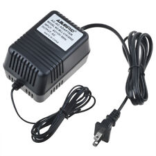 AC to AC Adapter for Invisible Fence 100-0018-01 P/N.: E81967 Class 2 Power PSU
