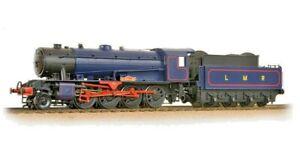 Graham Farish 372-313 ,N gauge, WD Austerity Class 2-8-0 Loco, LMR Blue