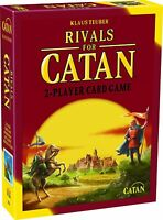 Catan: Rivals for Catan NIB factory sealed CN3131