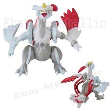 "Pokemon Kyurem 4cm / 1.6"" PVC Figure 02 #646"