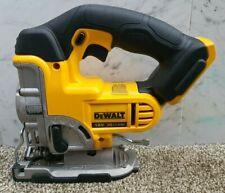 DEWALT xr18V Cordless Jigsaw DCS331