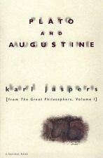 Plato and Augustine: From The Great Philosophers, Volume I