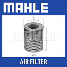 Mahle Air Filter LX912 - Fits Toyota, VauxhallL - Genuine Part