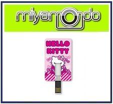 Original TRIBE Hello Kitty Ribbon 8GB USB Card USB Drive Thumb Drive Pen Drive F