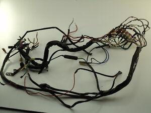 Montessa King Scorpion 250 #5155 Electrical Wiring Harness / Loom