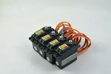 New T-Pro TPro MG958 Standard Digital Servo Metal Gear+ArmSet x 4 Lot Sale