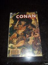 Conan Le Barbare - 1992 Semic n° 29