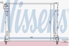Nissens 61935 Radiator fit FIAT 500 1.4-16V - 1.3 JTD 07-