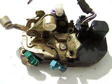Chrysler Voyager (2001-2004) Front Left Central Locking Door Catch