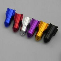 4 x Bicycle Mountain Road Bike BMX Rocket Tire Tyre Valve Mouth Cover Dust Cap