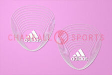 2010-2012 World Cup and Euro Cup Friendly Patch White Color
