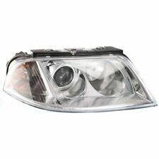 Headlight For 2001-2005 Volkswagen Passat  w/ bulb Right Passenger SIDE