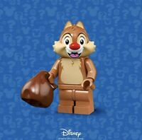 Disney Lego Minifigures Series 2 -DALE- New