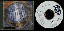 Petra Petra Means Rock CD Original press Star Song ‎– SSD 8138