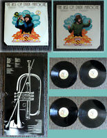 "CHUCK MANGIONE ""THE BEST OF CHUCK MANGIONE"" 2 RECORD VINYL SET"