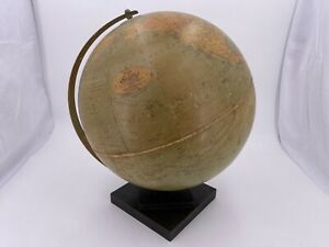 Philips 1920's Bakelite Globe from Antwerp Belgium