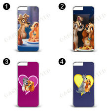 Lady And The Tramp  PHONE CASE COVER fits IPHONE & SAMSUNG