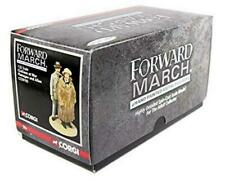 Corgi Forward March Civilians at War Flanagan & Allen CC59193 Hand Painted MIB