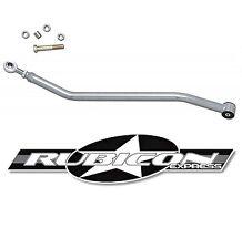 "Rubicon Express Adjustable Front Track Bar 3.5""-4.5"" 84-06 Jeep XJ MJ TJ LJ ZJ"