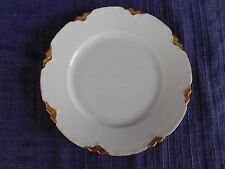Habsburg HAB32 Gold Trim SALAD PLATE  have more items that match