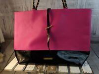 Juicy Couture purse handbag bag tote satchel shoulder casual beach travel carry