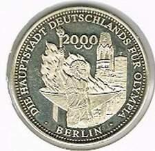 Duitsland 2000 Berlijn Olympische Hoofdstad - 40 mm - (gr056)