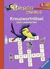 Kreuzworträtsel Rätsel-, Spiele- & Denksport-Bücher im Taschenbuch-Format