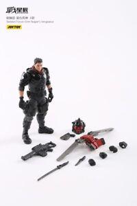 JT1149: JOY TOYS 1/18 Skeleton Forces-Grim Reaper's Vengeance B Action Figure