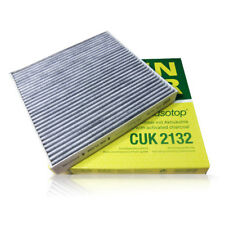 Cabin Air Filter MANN CUK 2132 fits 08-18 Smart Fortwo 1.0L-L3