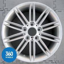 "Genuine BMW serie 17"" 1 M Sport 207M 7.5J Ha Parlato Lega Ruota Posteriore 36118036938"