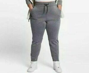 Nike Sportswear Tech Pack Pants Women's 1X Grey  911650-091
