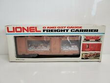 Vintage Lionel Trains 6-7517 Philadelphia Mint Car Rose Gold 1982 USA