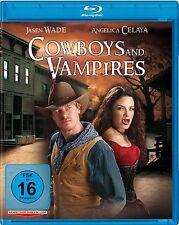 Cowboys and Vampires (Blu-Ray) (NEU & OVP) (N°0077)