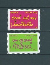 FRANCE - 2005 YT 3760 à 3761 - TIMBRES NEUFS** LUXE