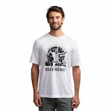BNWT Travis Mathew Rick Roll T-Shirt MSRP $35!!