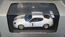 IXO OTM014 1:43  MASERATI  Trofeu Presentation Car..mint model!