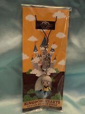Kingdom Hearts Avatar Mascot Strap Riku  *New in Package*