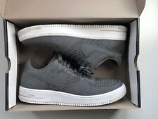 Nike Air Force 1 Ultra Flyknit Low Grey 45/11 size