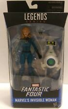 Marvel Legends Invisible Woman action figure (Walgreens exclusive)