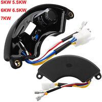 AVR 5KW-7KW Automatic Voltage Motorcycle Diesel Generator Regulator Rectifier