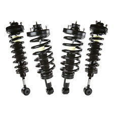Shock Strut for 2004 Ford Expedition -4 pieces Front & Rear Pair