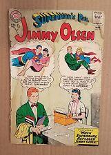 Superman's Pal Jimmy Olsen #75 FR