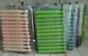 84 Plastic Dolly Pegs