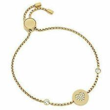 MICHAEL KORS Damen Armband Armreif Bracelet gelbgold MKJ5043710 Neu