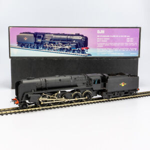 DJH K93 Kit Built BR Standard Class 2-10-0 92 xxx Steam Locomotive - Boxed