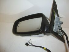 2013-2017 Chrysler 300 Left Driver Side Power Heated Signal Door Mirror OEM