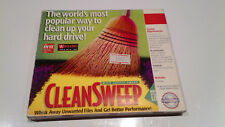 Clean Sweep 3.0 - Windows 95 / NT Workstation Server / 3.1 / Windows for Workgrp