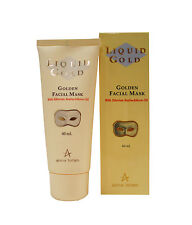 Anna Lotan LIQUID GOLD Golden Facial Mask for Dry skin 60 ml