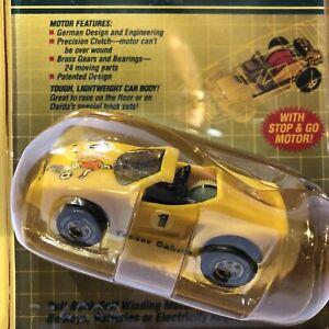 Rare Darda Ultra Speed W/Stop & Go Motor- Treser Cabrio #11070 New- Vintage 1991